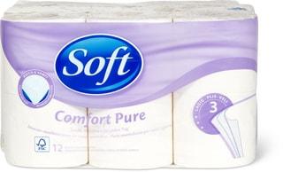 Soft Comfort Toilettenpapier