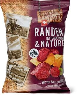 Farm Chips Randen & Nature
