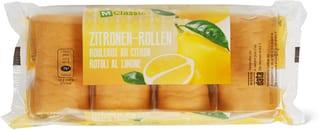 M-Classic Zitronen-Rollen