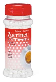 Zucrinet