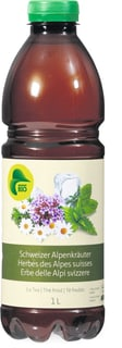 Bio Ice Tea Herbes des Alpes