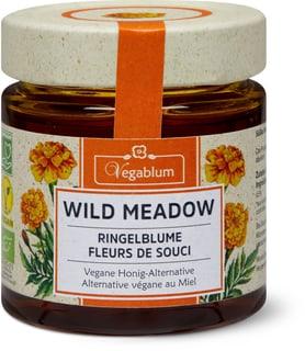 Wild Meadow Ringelblume vegan