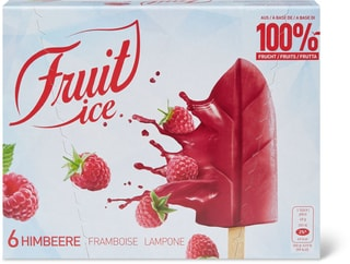 Fruit Ice Lampone