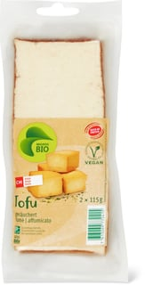 Bio Tofu fumé