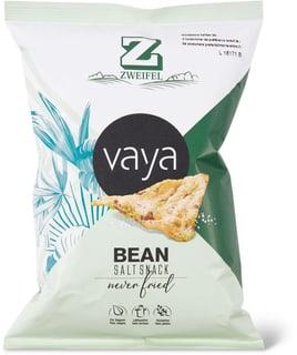 Zweifel Vaya Bean Salt Snack