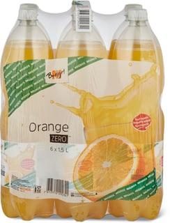 M-Budget Orange Zero
