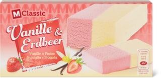 M-Classic Vanille Erdbeer