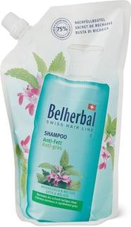 Belherbal Anti-Fett Shampoo Nachfüllbeutel