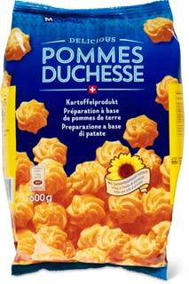 M-Classic Delicious Pommes Duchesse
