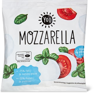 YOU Mozzarella