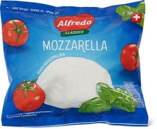 Alfredo Classico Mozzarella pallina