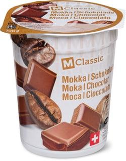 M-Classic Joghurt Mokka/Schokolade
