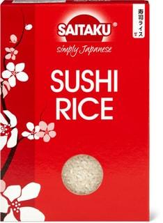 Saitaku Sushi Reis