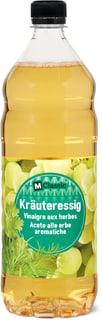 M-Classic Weissweinessig mit Kräutern