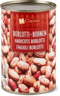 M-Classic Borlotti-Bohnen