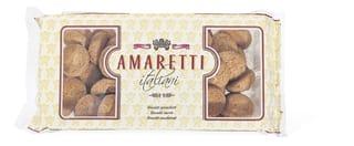 Amaretti italiani
