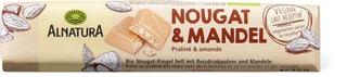 Alnatura Nougat & Mandel