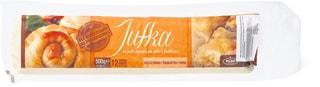 Klas Jufka pâte feuilletée