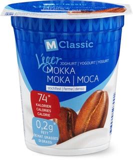 M-Classic Joghurt Mokka léger