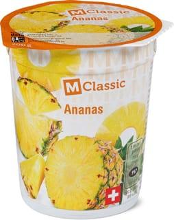 M-Classic Joghurt Ananas
