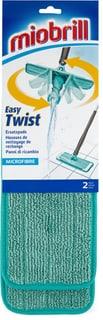 Miobrill Easy Twist Microfaser Ersatzpads