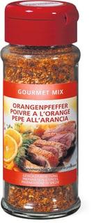Gourmet Mix Orangenpfeffer