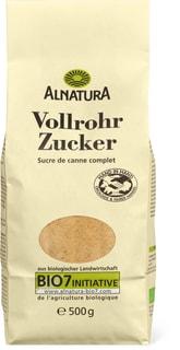 Alnatura Vollrohrzucker