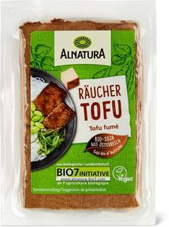Alnatura Räucher Tofu