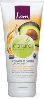 I am Natural Cosmetics Repair&Shine Conditioner