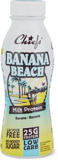 Chiefs Drink Banane