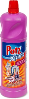 Potz Xpert Power-Gel Abfluss