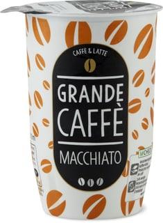 Grande Caffè Macchiato