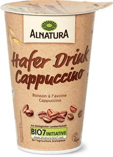 Alnatura Drink Avena cappuccino