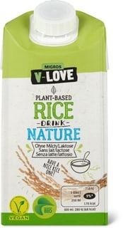 Bio V-Love Reis Drink