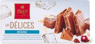 Les Délices Brownies