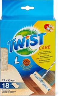 Twist Care Dry Ersatztücher L