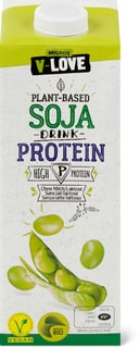 Bio V-Love High Protein Drink