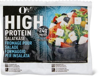 Oh! High Protein Salatkäse