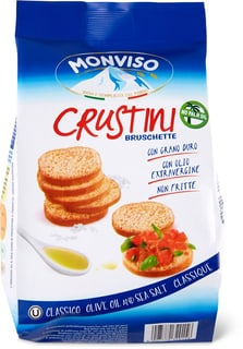 Monviso Crustini classico