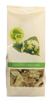 Bio Lindenblüten