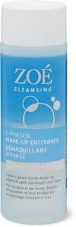Zoé Cleansing Augen Make-up Entfer