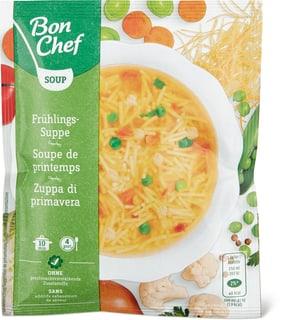 Bon Chef Primavera minestra