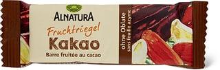 Alnatura Barre fruitée cacao