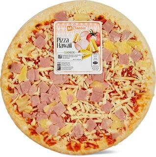 M-Classic Pizza Hawaii