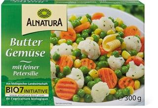 Alnatura Buttergemüse