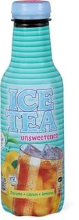 Kult Ice Tea Unsweetened Zitrone