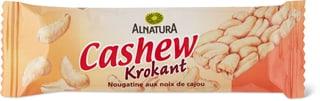 Alnatura Riegel Cashew Krokant