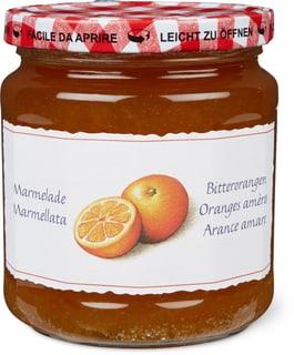 Extra Marmelade Oranges Amères
