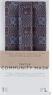 Community Maske Grösse L