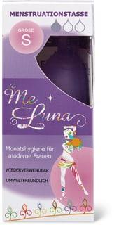 Me Luna Copetta mestruale S